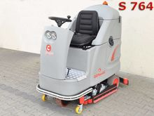 Used 2009 SCRUBBER C