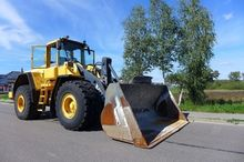 Used 2004 VOLVO L 15