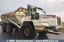 Used 2005 TEREX TA35