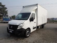 Used 2012 NISSAN NV4