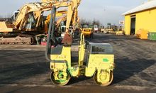 1998 BOMAG Bw 80 ADH road rolle