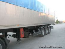 New DONAT Tipper for