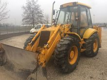 Used 1999 JCB 4CX ba