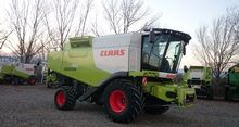 2012 CLAAS Lexion 750 combine-h