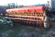 2011 Agromaster mechanical seed