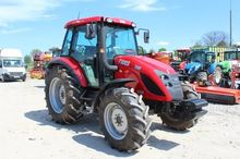 2014 TYM T1003 wheel tractor