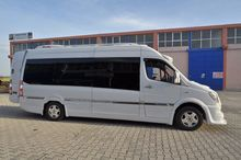 2013 MERCEDES-BENZ Sprinter 416