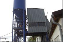 1989 TEKA TKS concrete plant