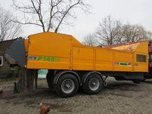 Used 2006 Menart P14