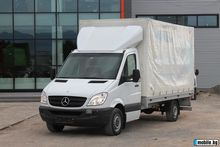 2011 MERCEDES-BENZ Sprinter 313