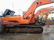 Used DOOSAN DH300LC-