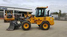2015 VOLVO L 30 G wheel loader