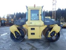 2007 BOMAG BW 174 AD road rolle
