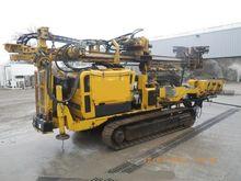 2011 BERETTA T47 s drilling rig