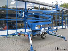 2006 Custers R20EHS articulated