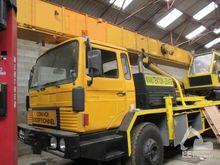 1992 PPM mobile crane