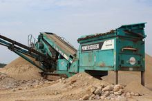 2007 POWERSCREEN T.CHIEFTAIN 14