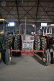 INTERNATIONAL 584 wheel tractor