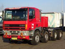 Used 2000 DAF 85 CF
