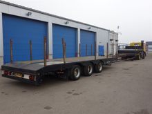 1995 KROMHOUT LOW LOADER*1995*E