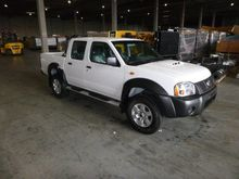 Used 2015 NISSAN NP3