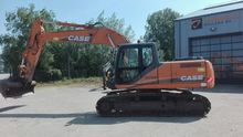 2008 CASE CX210 tracked excavat