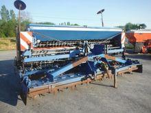 1995 RABE Rabewerk M 400A + Rab