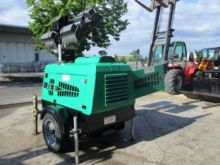 Used 2009 TOWER LIGH