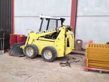 Used Macmoter 401 sk