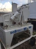 1990 SOILMEC BE 50 construction
