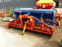 LELY mechanical seed drill