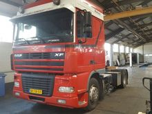 Used 2004 DAF FT XF9