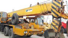 2011 ISUZU 960 concrete pump fo