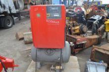 2006 KAESER Sm8-150 compressor