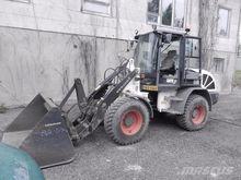 2006 BOBCAT AL 440 wheel loader