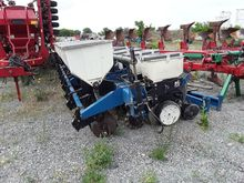 2013 KINZE 3000 mechanical prec