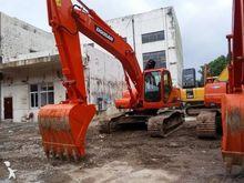 2005 DOOSAN DX225 tracked excav
