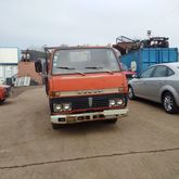 1986 TOYOTA Dyna Left hand driv