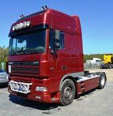 Used 2003 DAF XF tra