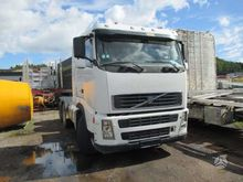 2005 VOLVO FH16, single sleeper