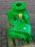 BAUER mestpomp motor pump