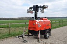 Used 2007 TOWER LIGH