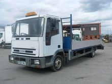 Used IVECO CARGO TEC