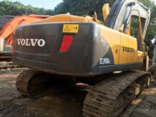 Used 2013 VOLVO trac