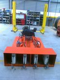 Lubrication Station 4 pumps + c