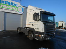 Used 2006 SCANIA R38