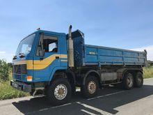 1994 VOLVO FL10.320 dump truck