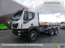 2015 IVECO AT 720 T42 TH tracto