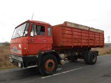1974 DAF FA 2005 DH dump truck