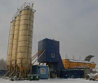 2006 ELBA ESM60 concrete plant